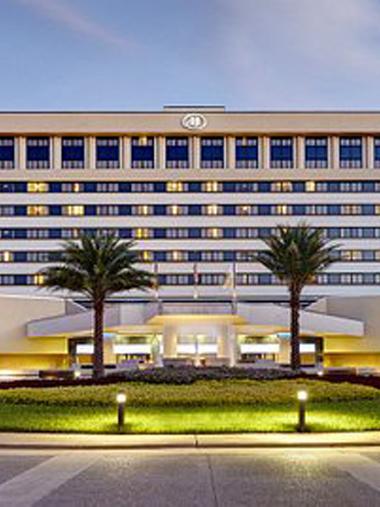 Hilton Disney Springs